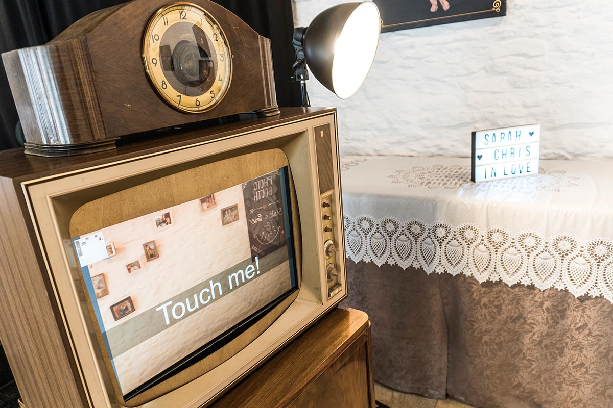 Fotobox im Spitalstadl #2