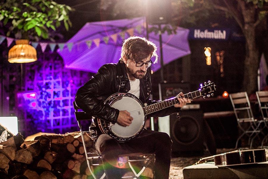 Florian Schnellinger Sänger #1
