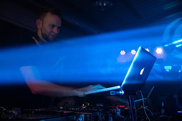 Matt Kowalski DJ