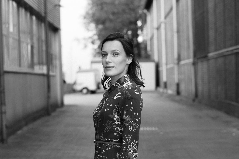 Dorothea Müller Sängerin